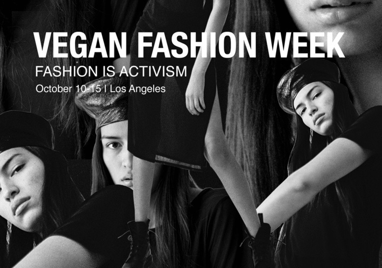 Cartel Vegan Fashion Week