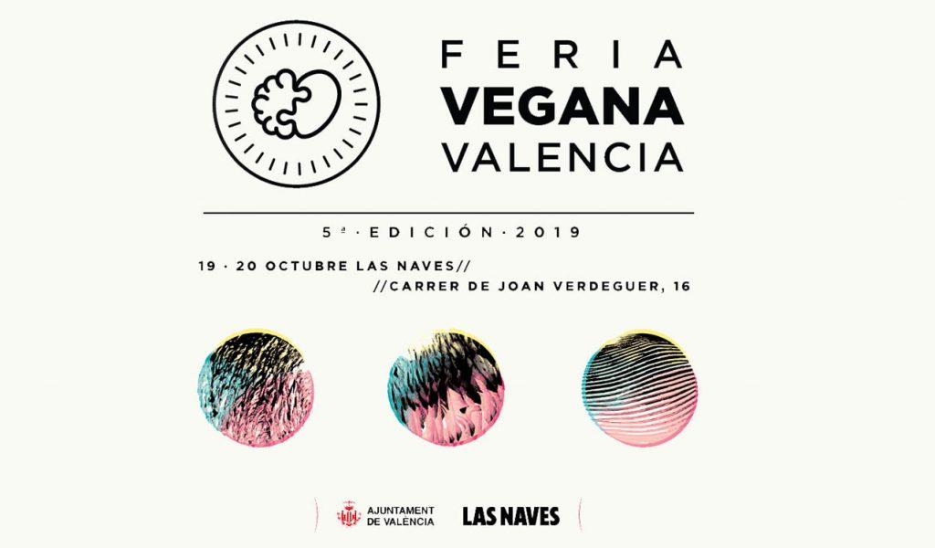 Feria Vegana de Valencia 2019