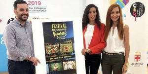 I Festival de Cortos Veganos de Almeria