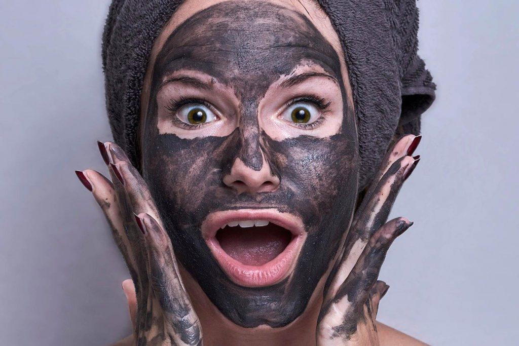 Maquillaje Crema antiarrugas y antiedad