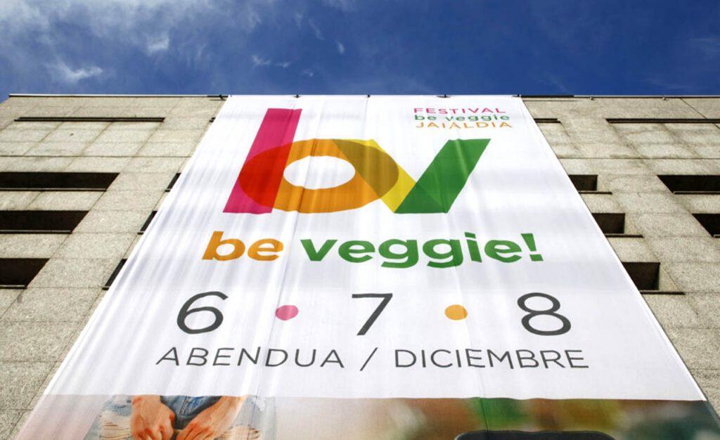 Feria Be Veggie de Euskadi