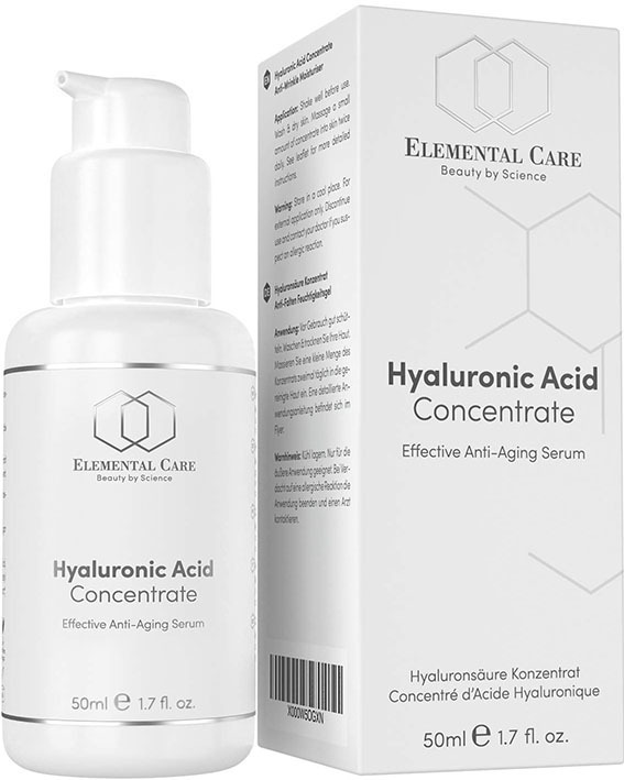 Serum de Acido Hialuronico
