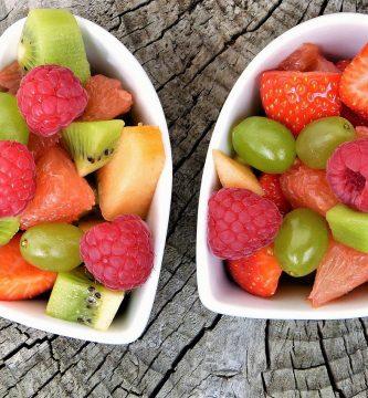 Alimentos contra la gripe_bayas