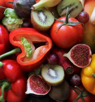 Verduras contra la gripe