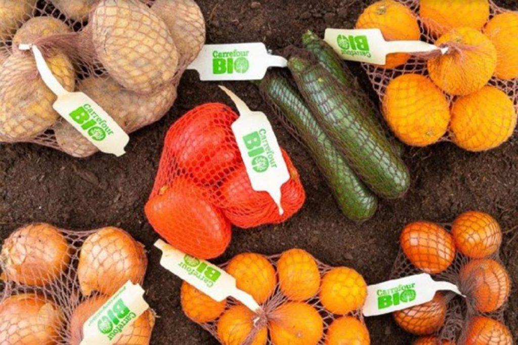 Carrefour_elimina bolsas frutas bio