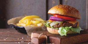 VegyLove_Burger