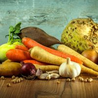 Verduras_vegetales