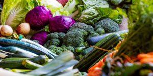 Aumentan los receptivos a la dieta a base de plantas