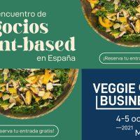 Primer encuentro B2B plant-based