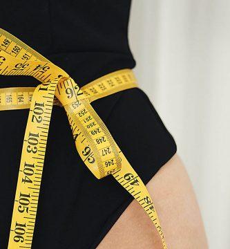 Adelgazar los kilos que sobran