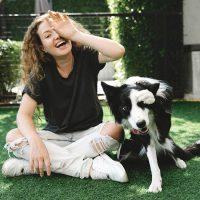 Cuidar la sonrisa y los animales_Dia mundial de la sonrisa