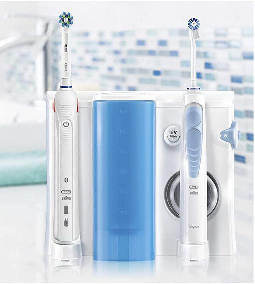 Oral-B Estación De Cuidado Bucal
