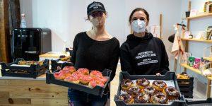 Más de medio millón de menús veganos repartidos